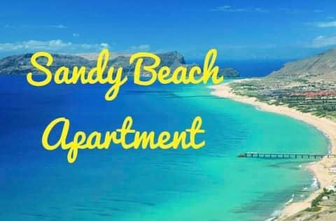 Appartements à Sandy Beach