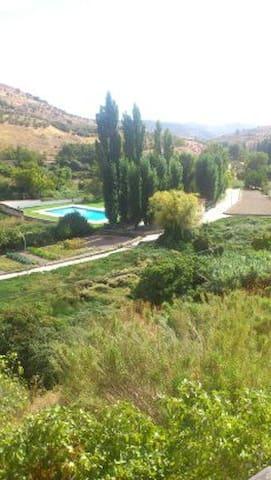Se alquila vivienda vacacional en Pastrana - Pastrana