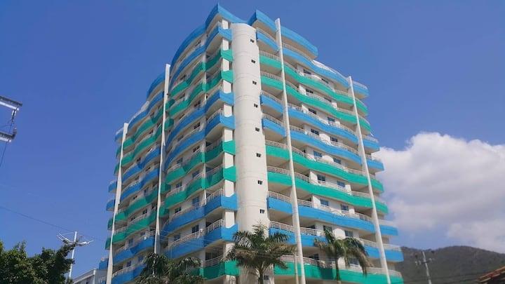 Santa Marta Apartamentos - Brisas Marina