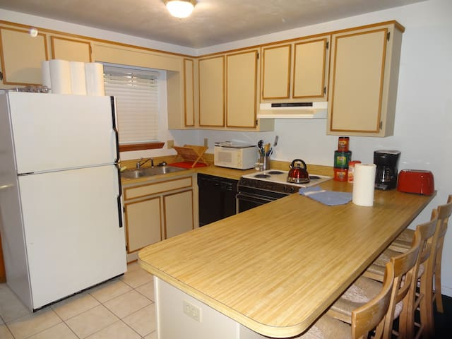 Best Deal in Tally #1-2Br, 1.5 Bath - Tallahassee - Apartment