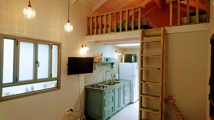 Galit's Vacation Cabin