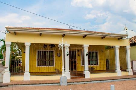 Casa con encanto en Gualala , Santa Bárbara.