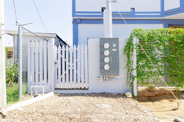 Casa El Wero Apt 1- SAN PEDRO, Ambergris Caye!!!