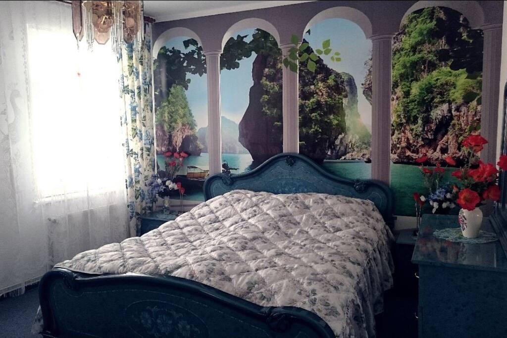 Schlafzimmer 3-3