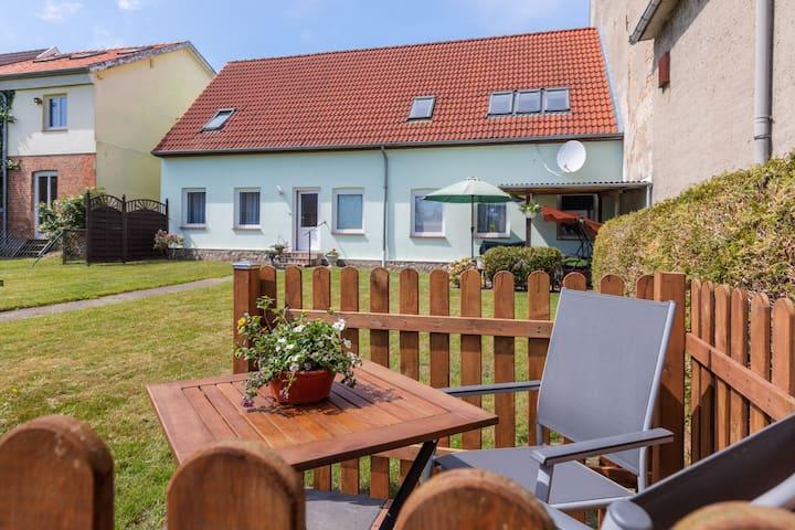 Attractive Apartment in Klütz near the Sea