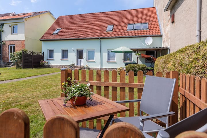 Attractive Apartment in Klütz near the Sea