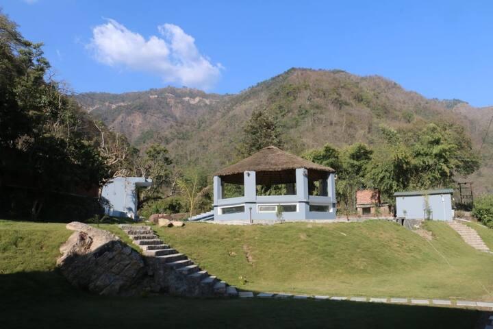 Mysa Resort