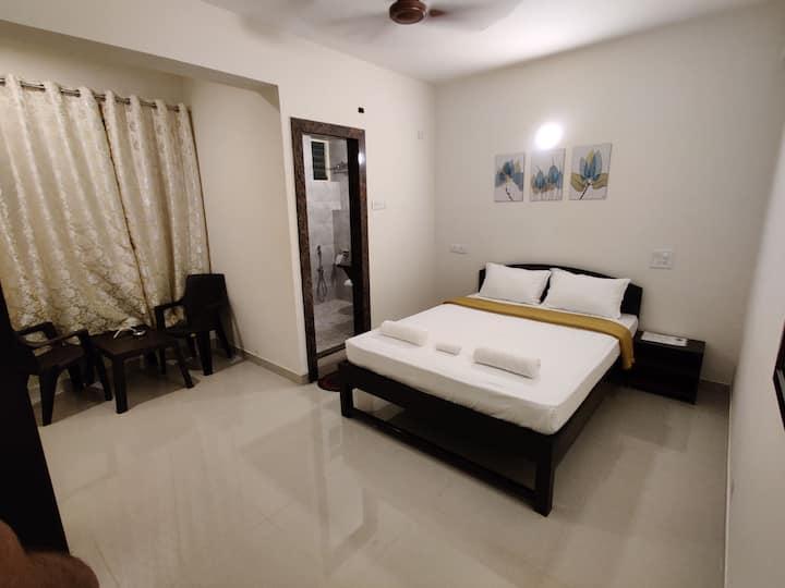 MAHALAKSHMI Residency n/ac
