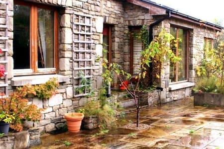 330 Boat House Leenane - Leenaun - 小木屋