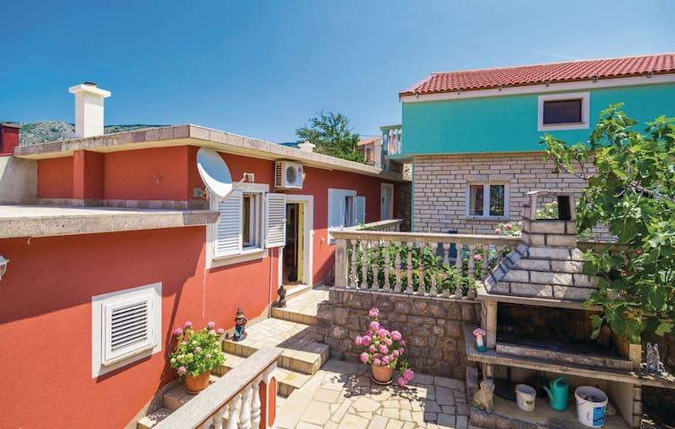 Studio Dora - Senj - Apartemen