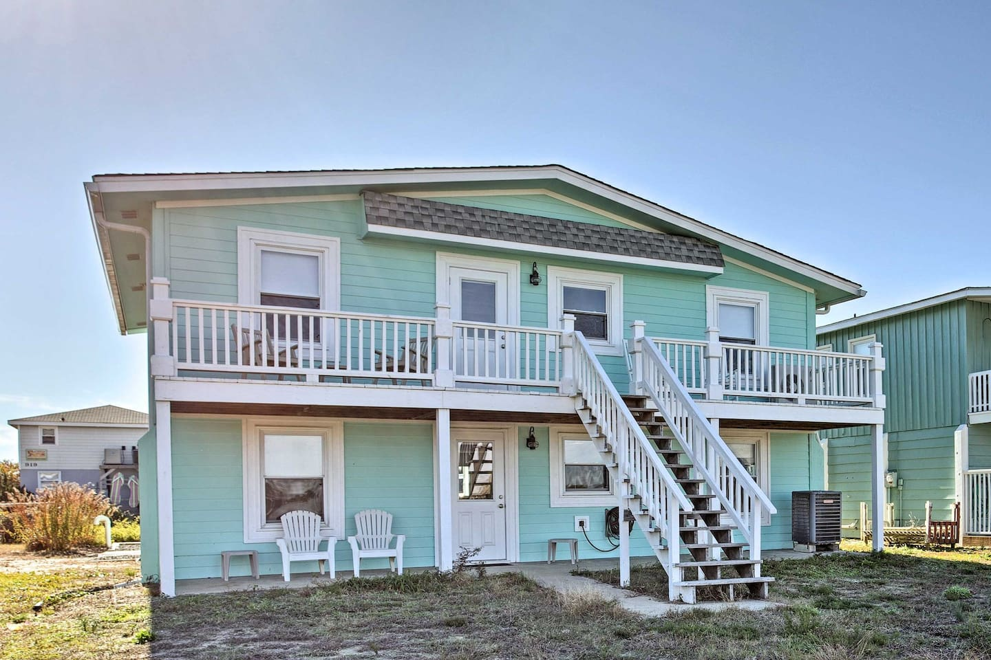 Escape To The Beach At This 7 Bedroom 4 Bath Vacation Al In