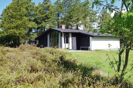 Cozy cottage Småfolksvej 40 Rømø
