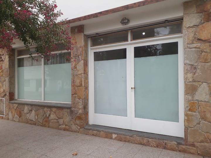 Alquiler Departamento Temporario en Balcarce