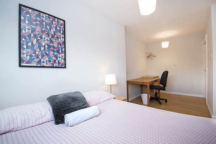 HB3-1 10% OFF Long stay | Room Heart of Brick Lane