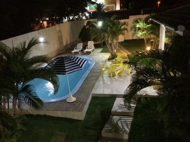 Parque de Jacuípe - Camaçari - Appartement en résidence