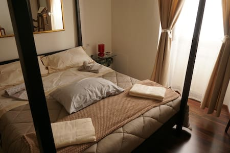 Romantic Suite in Florence for wonderful holiday