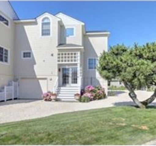 LBI beautiful bay views Walking distance to beach