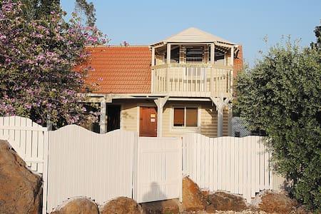 wood house - Had Nes