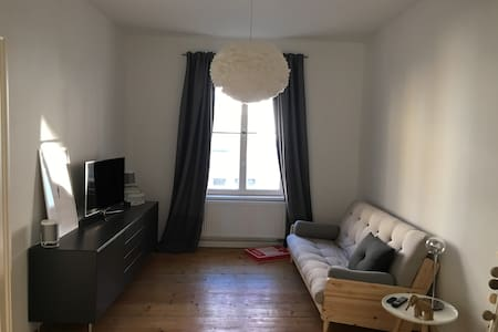 feel home in a cozy guestroom - 10min to center - München