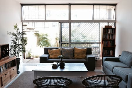 Charming, spacious apartment in Lynnwood, Pretoria - Pretoria