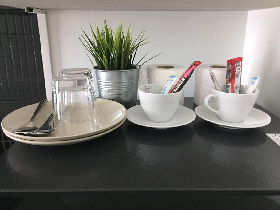 มีกาแฟ