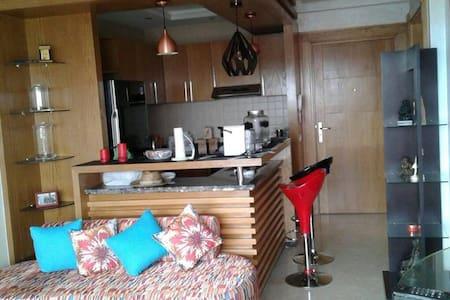 Magnifique appartement a dar bouazza - Oulad Ziane - Wohnung