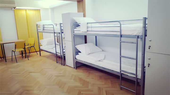 Sleep Inn Hostel