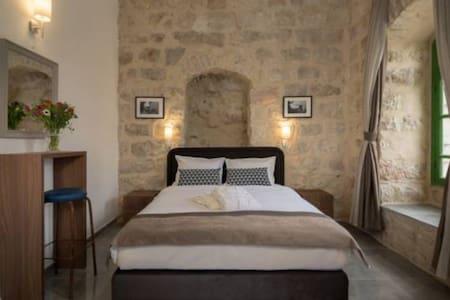 malka house - Jerusalem
