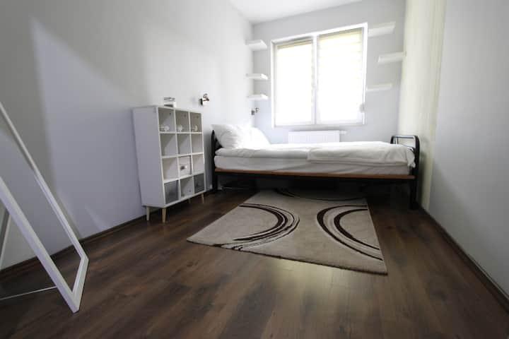 Torun Apartment