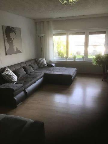 Ohlsdorf (Bezirk Gmunden), Garconniere 42m², - Unterthalham - Lägenhet