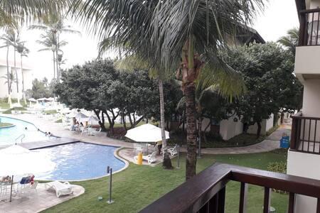 Muro Alto, Porto de Galinhas, Marulhos Resort