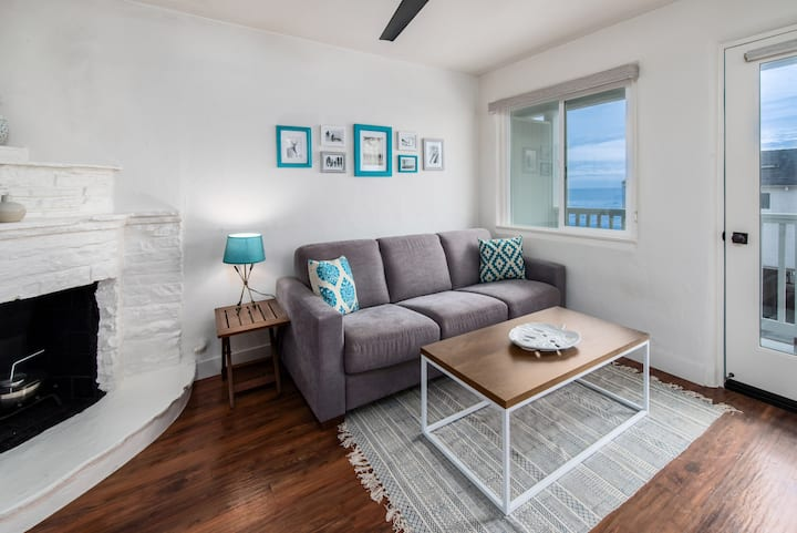 🐬  Fall Asleep to the Sound of the Waves from Pacific Villas Unit Six 🐬