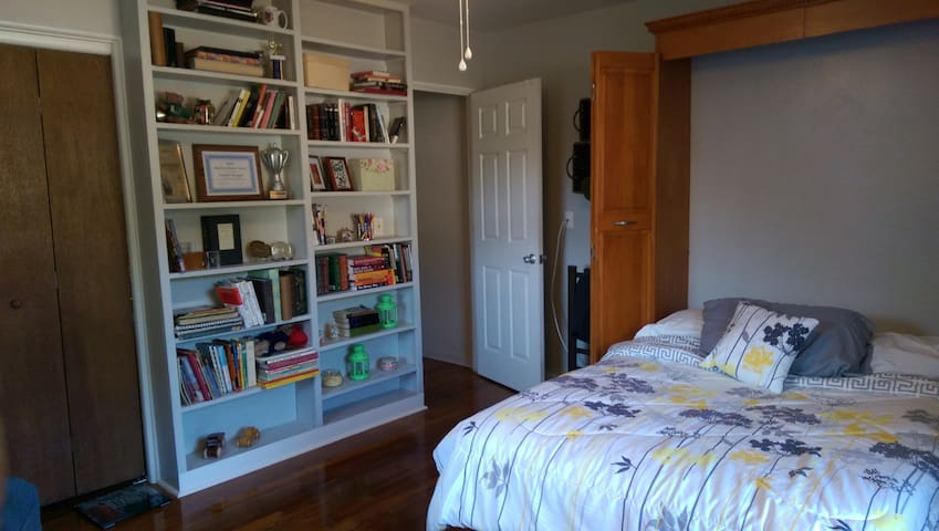 Comfy, Cozy, Pet-Friendly Room for Two. - DeLand - บ้าน