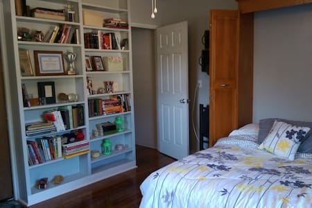 Comfy, Cozy, Pet-Friendly Room for Two. - DeLand - Dom
