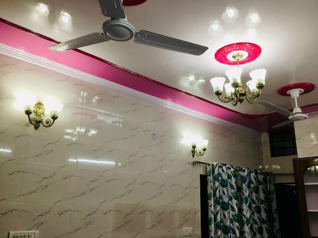 """Aastha """"Duplex Set"""" @ Sec-18 """"Atta Market"""""""