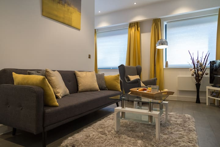 Brickfield Court Serviced Apartment by Ferndale