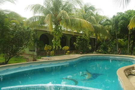 Beautiful Brasilito Home Near Beaches - Brasilito - House