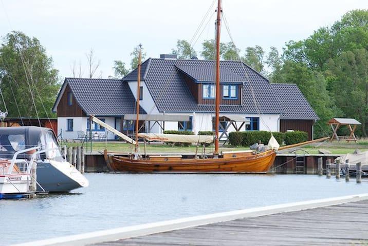 Neuendorfer-Riff OG 2