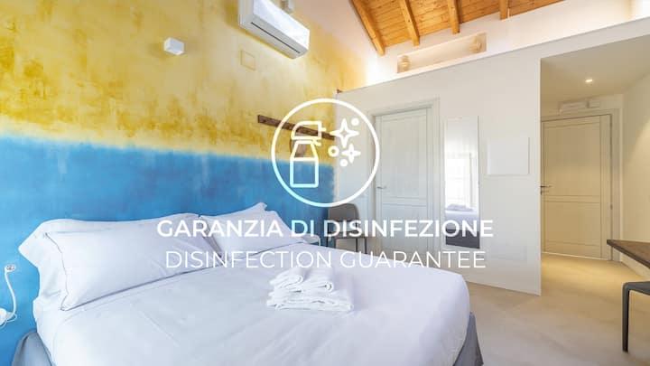 Italianway - Locanda della Meridiana - Oleandro