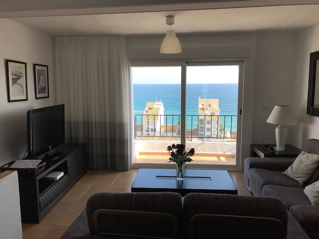 Beautiful house in old town Altea