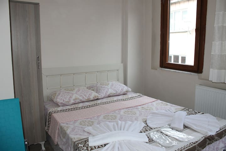 Istanbul City House 1 Room 8, Old Town Istanbul