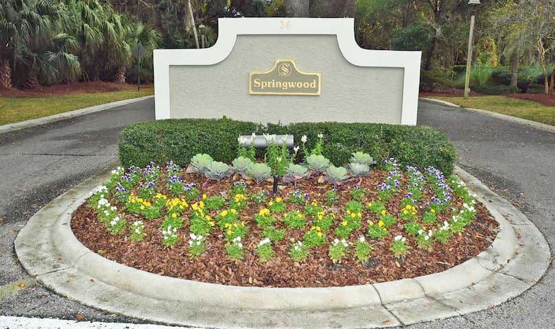Springwood 44 - 2 bedroom Townhouse