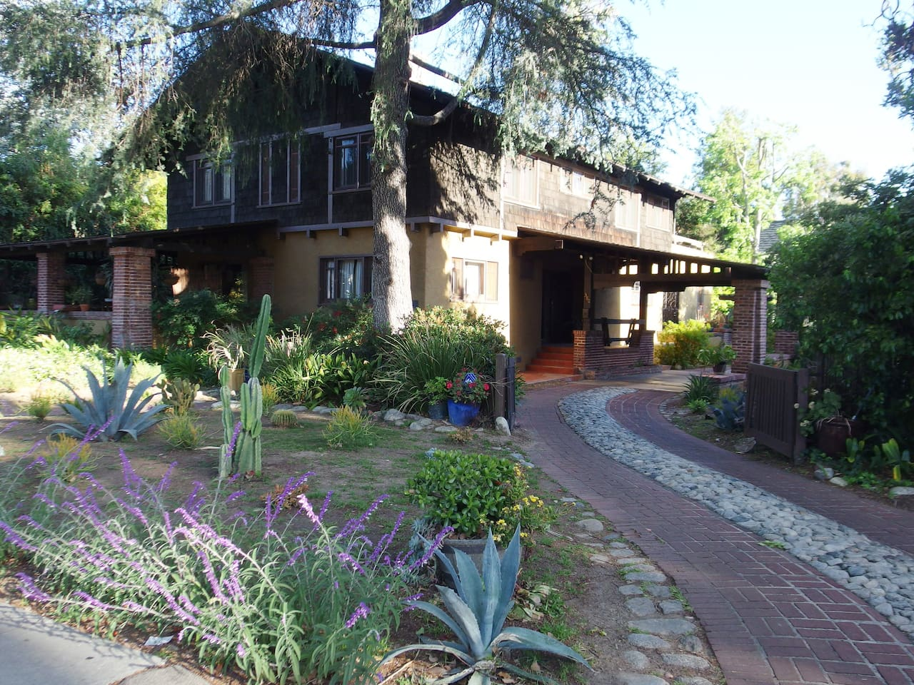 the mead house cozy single room in pasadena houses for rent in