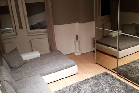 Comfy Flat in the Absolute City Center of Debrecen