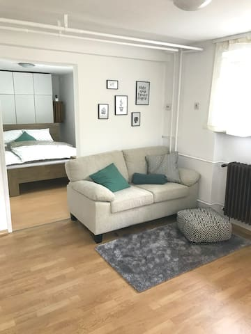 Cosy & relax apartment close to city center