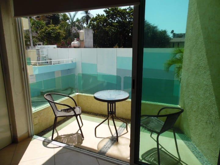Condominio Marena, Acapulco Tradicional