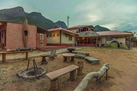 Explore Camp Splendour - Dormitories (upto 15 pax)