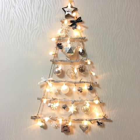 Merry Christmas!! (Dec 9. 2017)