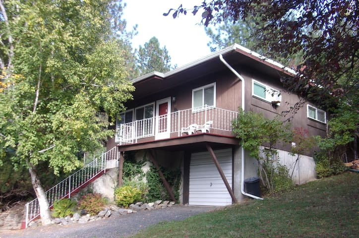 HOLIDAY SPECIAL $50 DEC 16-22 -- BEST IN OROFINO!