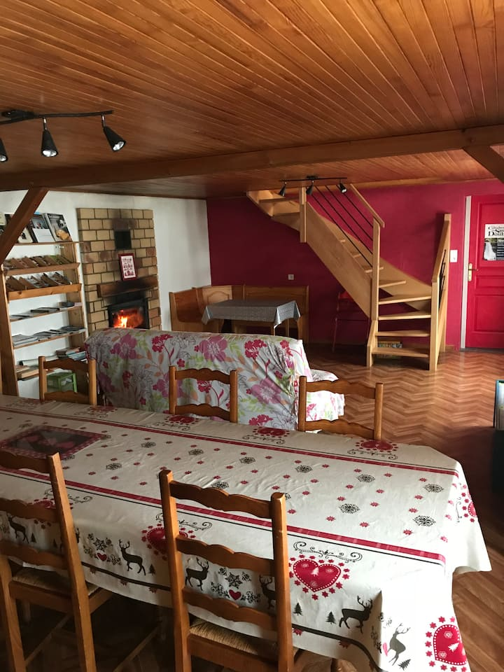 Chambres d'hôtes Tanguy